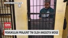 VIDEO: Pemukulan Prajurit TNI oleh Anggota Moge