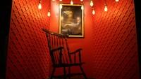 Trans Studio Bandung menyediakan photo booth Studio Central. Pada akhir Oktober ini, dalam rangka memperingati Halloween, tema photobooth adalah Halloween Nightmare - Dunia Lain Horror Time. (Foto: doc. Trans Studio Bandung)
