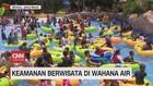 VIDEO: Wisata Air Diminati Saat Libur Panjang