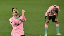 2 Janji Rosaud: Messi Jadi Nama Stadion dan Pulangkan Neymar