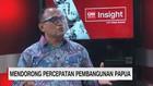 VIDEO: Upaya Mendorong Percepatan Pembangunan Papua (4/5)