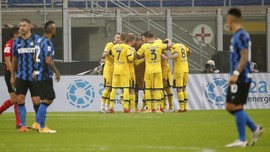 Klasemen Liga Italia Usai Inter Ditahan Parma