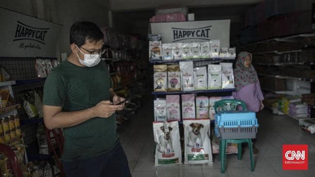 Pemadaman listrik terjadi di sejumlah area DKI Jakarta, Depok, Bekasi, dan Bogor pada Minggu (1/11) sekitar pukul 12.58 WIB.