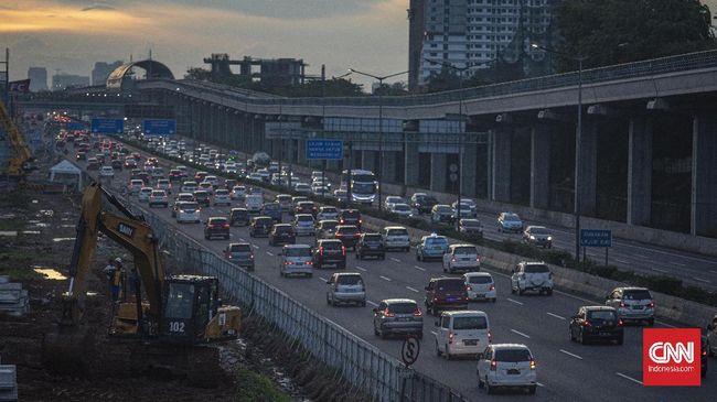 Bareskrim Polri berencana memeriksa petugas Jasamarga terkait CCTV yang mati saat bentrokan polisi-FPI di Jalan Tol Jakarta-Cikampek.