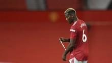 Paul Pogba Kunci Man Utd Juara Liga Inggris