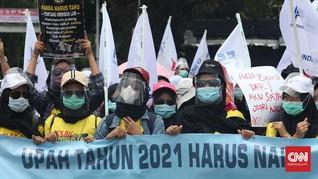 Pemerintah Klaim 29 RPP UU Cipta Kerja Sudah Bisa Diunduh