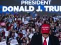 Trump Pede Kantongi Kemenangan dalam Pilpres AS 2020