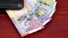 Transaksi Dinar Dirham di Pasar Muamalah Depok Dilaporkan