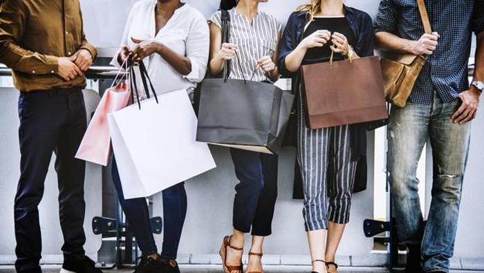 Download Aplikasi Fashion Ini untuk Tampil Lebih Fashionable