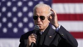 Nevada Jadi Kunci Biden untuk Menangkan Pilpres AS