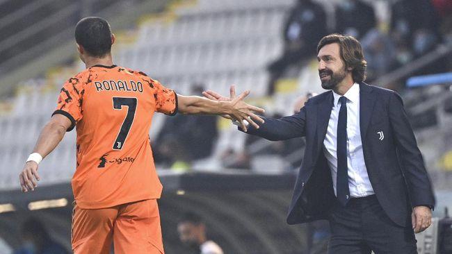 Juventus resmi memecat Andrea Pirlo dari kursi pelatih, Jumat (28/5). Kabar ini membuat comeback Massimiliano Allegri semakin menjadi kenyataan.