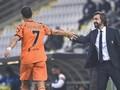 Ronaldo dan Pirlo Dihujat Habis-habisan Usai Juventus Keok