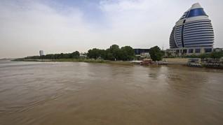 Mesir, Sudan, dan Etiopia Kembali Berunding Soal Sungai Nil