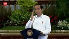 VIDEO: Jokowi: Hati-Hati, Eropa Sudah Muncul Gelombang Kedua