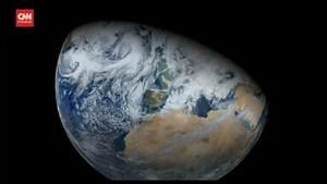 Prediksi Asteroid Tabrak Bumi, Penduduk Dunia Ngungsi ke Asia