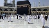 Saudi Beber Syarat-syarat Umrah untuk Jemaah Indonesia
