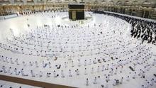 Menag Ungkap 104 Orang Jemaah Umrah RI Positif Covid-19