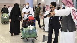 KJRI Jeddah: Visa Umrah Disetop Karena Evaluasi Prokes