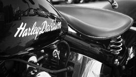 Mengais Memori Sejarah Klub Harley-Davidson di Indonesia