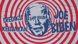INFOGRAFIS: Prediksi Kebijakan Joe Biden