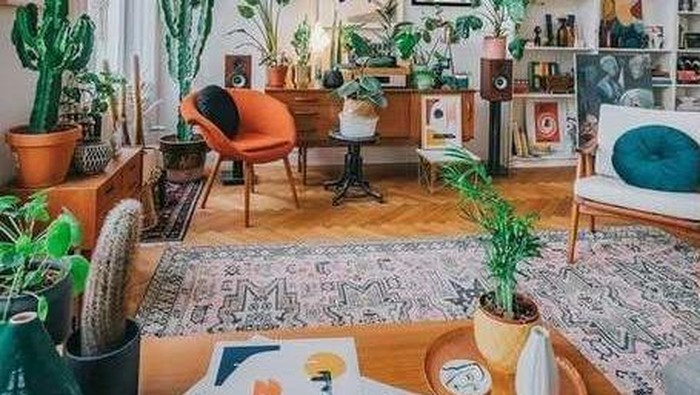 Jenis Tanaman Hias di Dalam Rumah Ini Dijamin Bikin Ruanganmu Instagramable