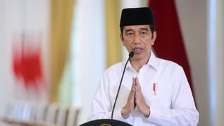 Di Acara FKUB, Jokowi Singgung Racun Medsos Bikin Perpecahan