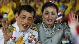 Jerman Buka Suara soal Tuduhan Pelanggaran Raja Thailand