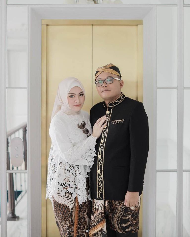 Sule dan Nathalie Holscher foto pre-wedding