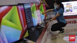 Kominfo Minta Set Top Box TV Digital Gratis Dibagikan Juli