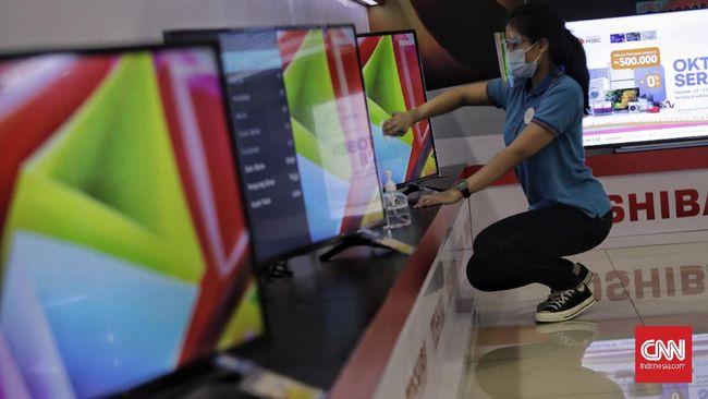 Set Top Box (STB) salah satu komponen penting penunjang keberhasilan tv digital di Indonesia.