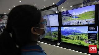 KPI Singgung Sosialisasi TV Digital di Indonesia