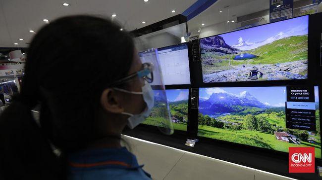 Kominfo menjelaskan mengecek sinyal TV digital bisa dilakukan menggunakan aplikasi bernama 'Sinyal TV Digital'.