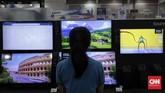 Kominfo Umumkan Hasil Pemenang Penyelenggara TV Digital