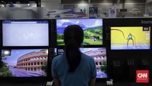 Menkominfo Siapkan Infrastruktur, Siap-siap Matikan TV Analog
