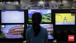 KPI Klaim Pakai Teknologi AI Mudah Pelototi Acara TV Digital