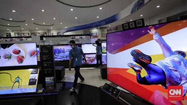 Kominfo mengumumkan sejumlah Set Top Box (STB) untuk siaran tv digital yang bersertifikat.