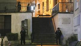 Polisi Jerman Geledah Rumah 4 Pria Terkait Penembakan Wina
