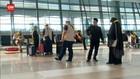 VIDEO: Kloter Dua Jemaah Umrah Indonesia Menuju Arab Saudi