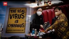 VIDEO: Zig-Zag Omnibus Law Ciptaker Sebelum Diteken Jokowi