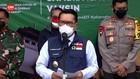 VIDEO: 400 Lebih Wisatawan di Jabar Reaktif