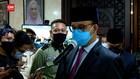 VIDEO: Anies Antisipasi Lonjakan Covid-19 Pasca Libur Panjang