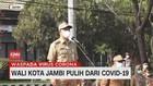 VIDEO: Wali Kota Jambi Pulih dari Covid-19