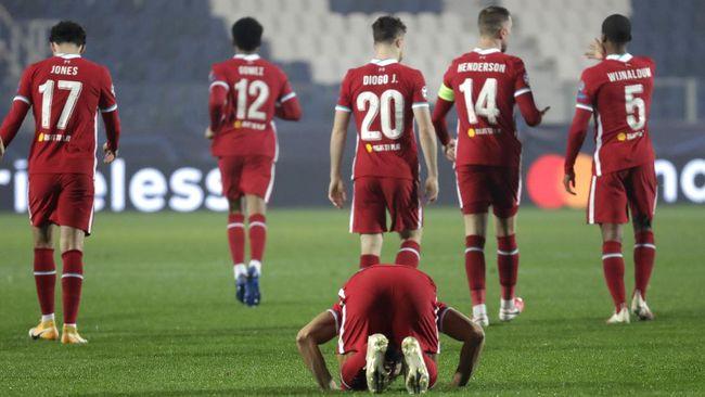 Para pemain yang absen lantaran beragam faktor bisa melemahkan Liverpool, namun tak menutup kemungkinan The Reds akan sukses mengikuti MU.