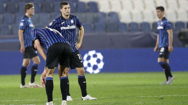 Atalanta menjamu Real Madrid dalam laga Liga Champions, Kamis (25/2). Di musim ini, Atalanta tidak tampil impresif di kandang.