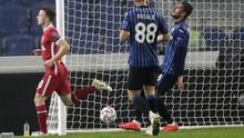 Liverpool Tak Mau Sombong Pernah Bantai Atalanta