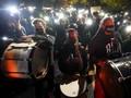 Pendukung Trump Kepung Kota di AS, Protes Penghitungan Suara