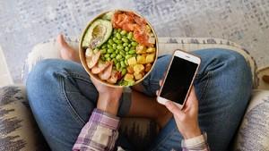 Kalori Makan Malam untuk Diet dan Ide Menunya
