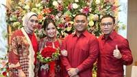<p>Azara sendiri merupakan putra sulung dari mantan Wakil Kapolri Adang Daradjatun, yang kini menjabat anggota DPR RI 2019-2024. (Foto: Instagram @tuzadaradjatun)</p>
