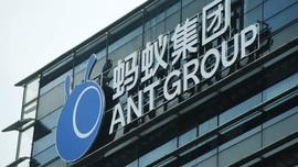 Ant Group Dikabarkan Cari Cara 'Depak' Jack Ma