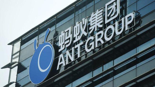 Perusahaan besutan Jack Ma, Ant Group, dikabarkan telah menuruti perintah pemerintah China untuk melakukan restrukturisasi usaha.
